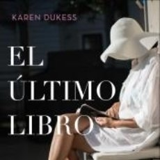 Libros: EL ÚLTIMO LIBRO. Lote 205684113