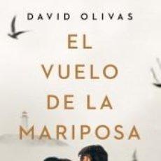 Libros: EL VUELO DE LA MARIPOSA. Lote 205688193