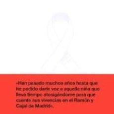 Libros: AUSENCIA, EL CÁNCER Y YO. Lote 205694115