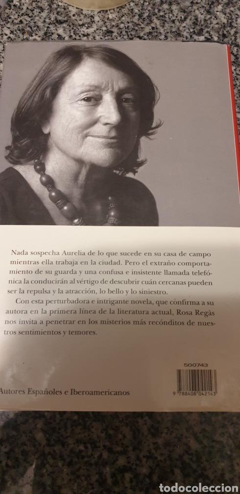 Libros: Rosa Regás. La canción de Dorotea - Foto 2 - 205754501