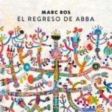 Libros: EL REGRESO DE ABBA. Lote 205760267