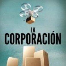 Libros: LA CORPORACIÓN. Lote 205760283