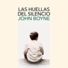 Libros: LAS HUELLAS DEL SILENCIO. Lote 205760328