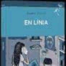 Libros: EN LÍNIA. Lote 205782573