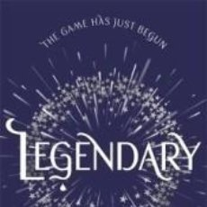 Libros: LEGENDARY: THE MAGICAL SUNDAY TIMES BESTSELLING SEQUEL TO CARAVAL. Lote 206365718