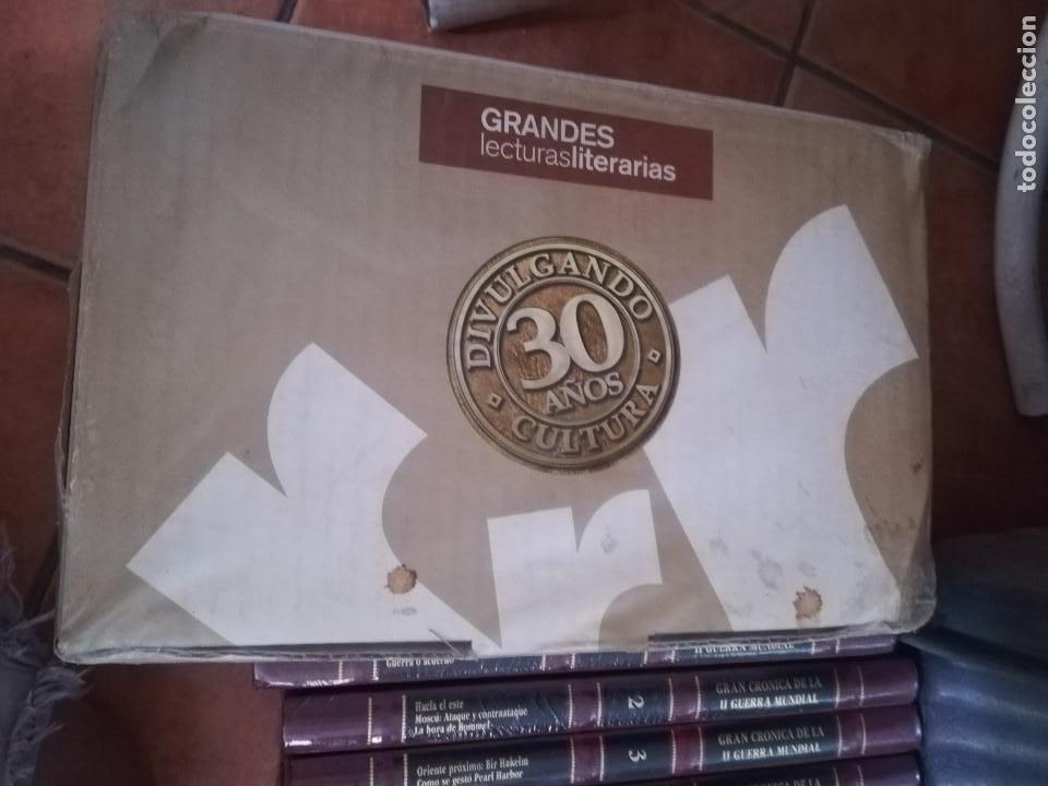Libros: OBRAS ESCOGIDAS BENITO PÉREZ GALDÓS. EDICIONES RUEDA. COMPLETA Y NUEVA, SIN DESPRECINTAR. - Foto 3 - 206761550