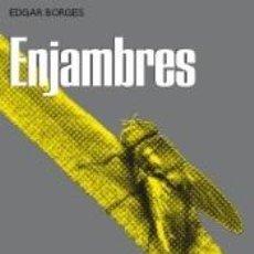 Libros: ENJAMBRES. Lote 206781378
