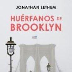 Libros: HUÉRFANOS DE BROOKLYN. Lote 206781480