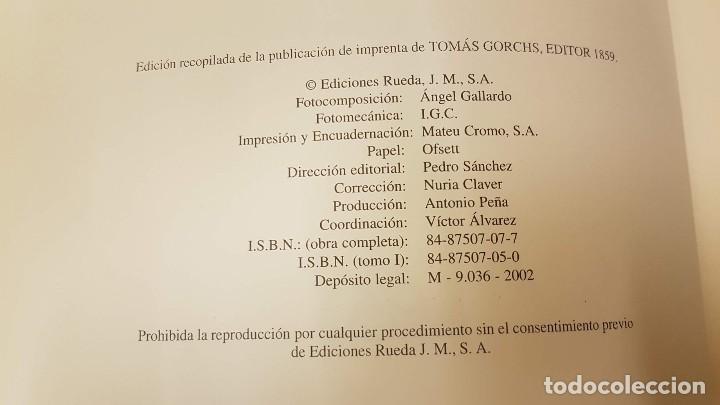 Libros: DON QUIJOTE DE LA MANCHA ,MIGUEL DE CERVANTES - Foto 4 - 206920992
