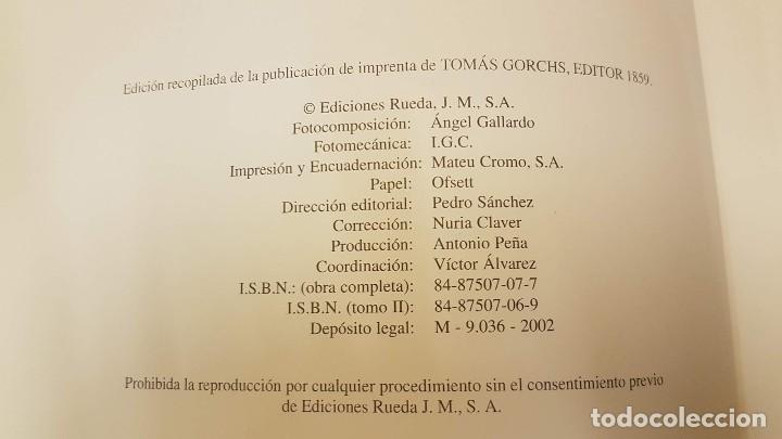 Libros: DON QUIJOTE DE LA MANCHA ,MIGUEL DE CERVANTES - Foto 7 - 206920992
