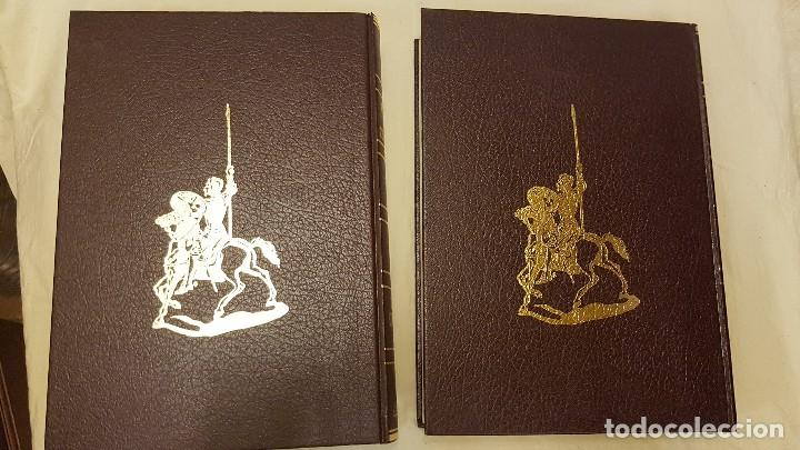 Libros: DON QUIJOTE DE LA MANCHA ,MIGUEL DE CERVANTES - Foto 8 - 206920992