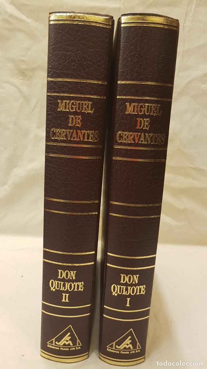 DON QUIJOTE DE LA MANCHA ,MIGUEL DE CERVANTES (Libros Nuevos - Narrativa - Literatura Española)