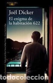 EL ENIGMA DE LA HABITACIÓN 622 (Libros Nuevos - Narrativa - Literatura Española)
