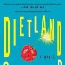 Libros: DIETLAND. Lote 207017142