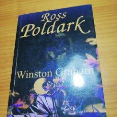 Libros: LIBRO ROSS POLDARK DE WINSTON GRAHAM. Lote 207443376
