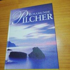 Libros: LIBRO TAPA DURA LOS BUSCADORES DE CONCHAS DE ROSAMUNDE PILCHER. Lote 207443607