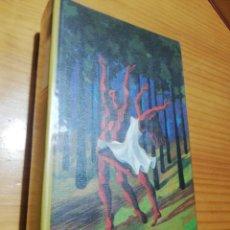 Libros: LIBRO MIENTRAS LA CIUDAD DUERME DE FRANK YERBY. Lote 207444281