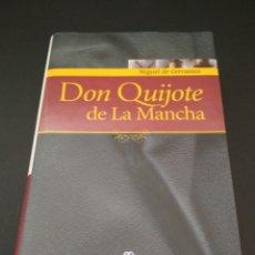 Libros: DON QUIJOTE DE LA MANCHA. Lote 209414727