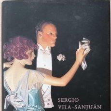 Libros: UNA HEREDERA DE BARCELONA - SERGIO VILA-SANJUÁN - CÍRCULO DE LECTORES - 2010. Lote 210461306