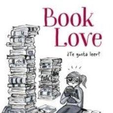 Libros: BOOK LOVE. Lote 210552298