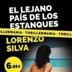 Libros: EL LEJANO PAÍS DE LOS ESTANQUES. Lote 210619872