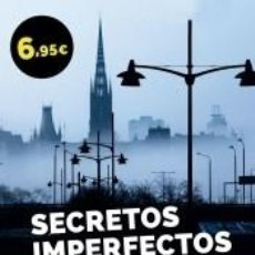 Libros: SECRETOS IMPERFECTOS. Lote 210619878