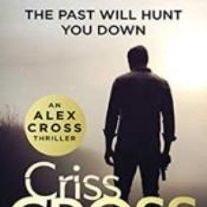 Libros: CRISS CROSS: (ALEX CROSS 27). Lote 210629527
