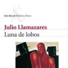 Libros: LUNA DE LOBOS. Lote 211256527