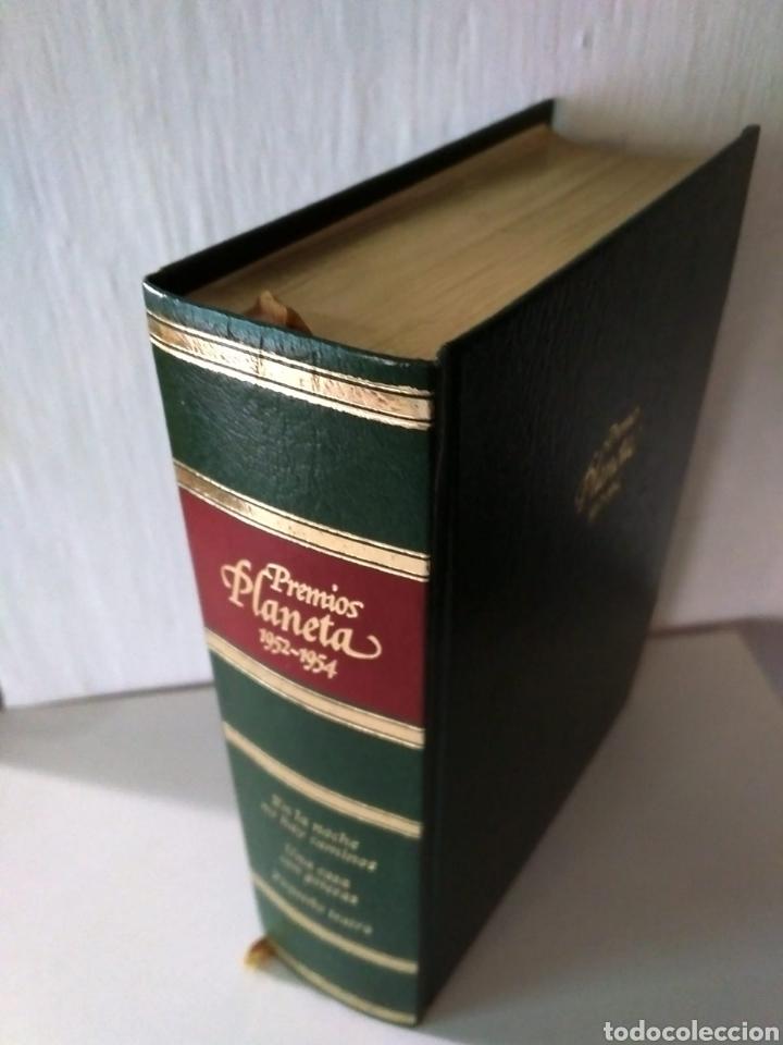 Libros: Premios Planeta 1952-1954 J. J. Mira, S. Lorén, A. M. Matute - Foto 2 - 211419090