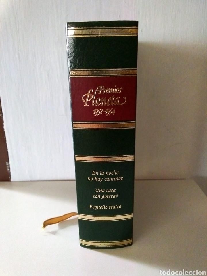 Libros: Premios Planeta 1952-1954 J. J. Mira, S. Lorén, A. M. Matute - Foto 3 - 211419090
