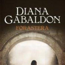 Libros: FORASTERA (SAGA OUTLANDER 1). Lote 211744261