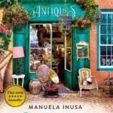 Libros: SERIE VALERIE LANE. EL ANTICUARIO MÁGICO. Lote 211778521
