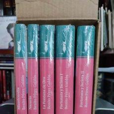 Libros: BENITO PÉREZ GALDÓS. Lote 214357207