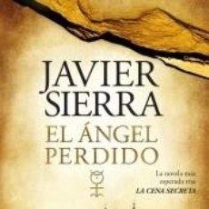 Libros: EL ÁNGEL PERDIDO. Lote 214407862