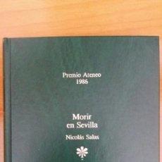 Libros: PREMIOS ATENEO COLECCION COMPLETA. Lote 218382631