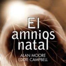 Libros: EL AMNIOS NATAL. Lote 218839378