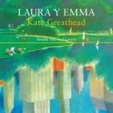 Libros: LAURA Y EMMA. Lote 219043376