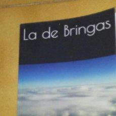 Libros: LA DE BRINGAS.NUEVO. Lote 219052593
