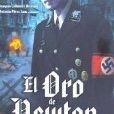 Libros: EL ORO DE NEWTON. Lote 219097242