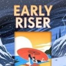Libros: EARLY RISER. Lote 219249356