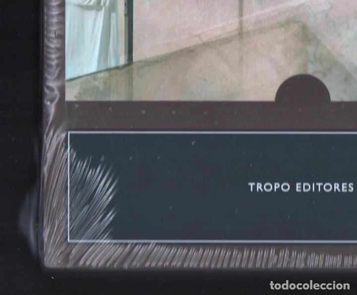 Libros: RAMÓN J SENDER SOLANAR Y LUCERNARIO ARAGONÉS TROPO ED 2010 1ª EDICIÓN PRÓL ANTÓN CASTRO PLASTIFICADO - Foto 6 - 220682852