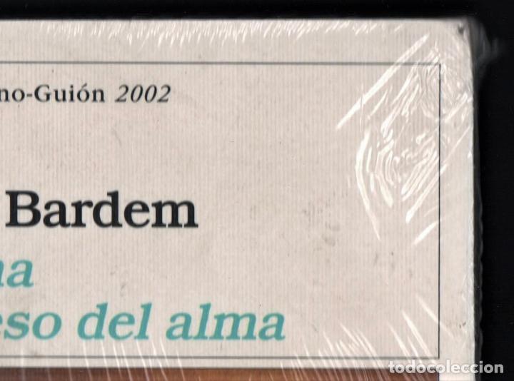 Libros: CARLOS BARDEM BUZIANA O EL PESO DEL ALMA ED DESTINO 2002 1ª EDICIÓN ÁNCORA DELFIN Nº946 PLASTIFICADO - Foto 2 - 220749212
