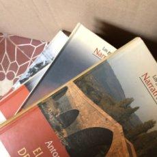 Libros: LOTE LIBROS LOS GRANDES AUTORES DE LA NARRATIVA ACTUAL PLANETA DEAGOSTINI. Lote 221441746