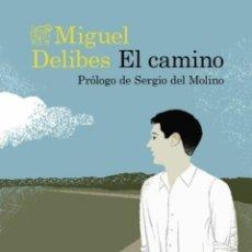 Libros: LIBRO NUEVO. EL CAMINO. MIGUEL DELIBES. EDICIÓN DESTINO. Lote 222088497
