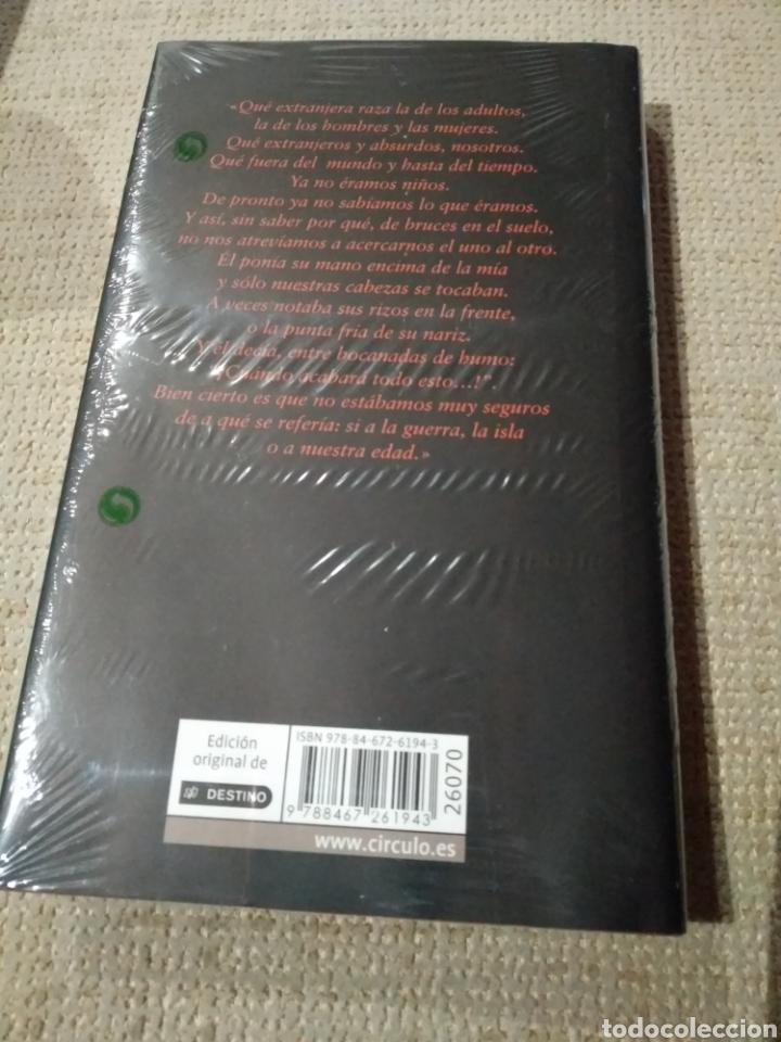 Libros: Ana María Matute. Primera memoria. Circulo de lectores. Nuevo - Foto 2 - 222291633