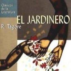 Libros: JARDINERO, EL. Lote 222551861
