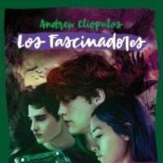 Libros: LOS FASCINADORES. Lote 222552058