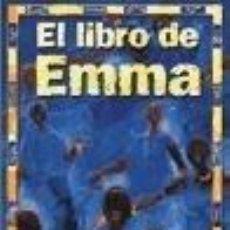 Libros: EL LIBRO DE EMMA. Lote 222624148