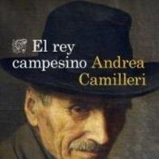 Libros: EL REY CAMPESINO. Lote 222646288
