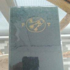 Libros: LA CELESTINA ED CÌRCULO DE LECTORES TAPAS DURAS EN TELA. Lote 225260030